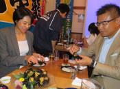 美味ウニ、東京でPR 洋野町が初のイベント