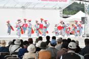 復興の町もっと元気に 山田・がんばっぺしフェスティバル