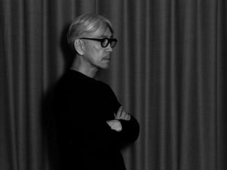 坂本龍一さん(Photo by zakkubalan(C)2017Kab Inc)