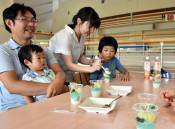 学び実践、子ども食堂 県立大社会福祉学部生・初の開設