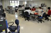 3D人材育成を強化 北上・いわてDEセンター