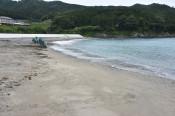 大船渡の3海水浴場 20日開設 綾里は震災後初