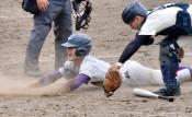 花巻東、劇的発進 高校野球岩手大会第3日