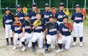 女子野球、全国8強へ挑戦 スポ少選抜・岩手SAKURA