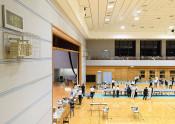 滝沢市選管 開票遅れ 参院選と市議選、疑問票判定に時間