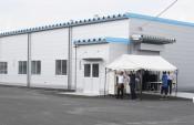アロン社(東京)一関に新工場 産業用ロボット部品製造