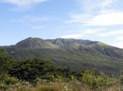 笹森山~貝吹岳(雫石町)=8月8日
