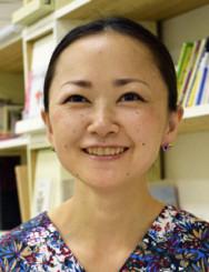 岡安亜水さん
