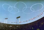 釜石にブルーインパルス ラグビーW杯、組織委が調整