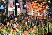 秋だ、祭りだ、行ってみよう 岩手県内各地で地域伝統の催し