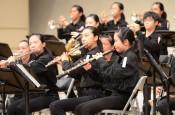 北上・上野中2年連続全国へ 盛岡で吹奏楽コンクール東北大会