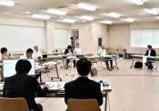 新庁舎、アズビィ周辺が候補地 田野畑村・選定会議で方針決定