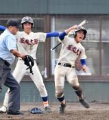 秋季県大会6日に組み合わせ抽選会 高校野球