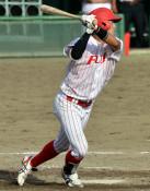 富士大4勝目 岩手大は4連敗 北東北大学野球