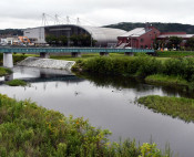 久慈で河川氾濫対策本格化へ 16年台風10号被害