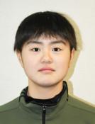 福田(水沢中)が日本代表入り アイスホッケー女子U-14