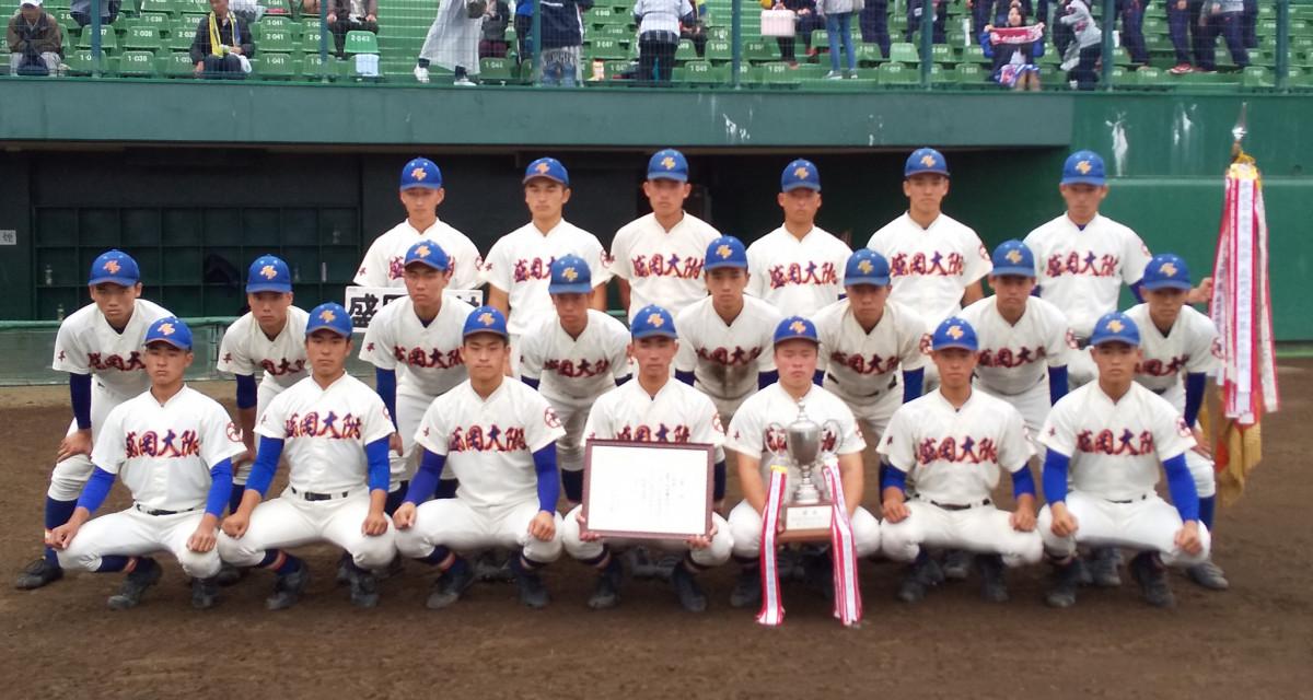 山形 県 高校 野球 速報