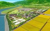 農業パーク21年3月開業 陸前高田にワタミ