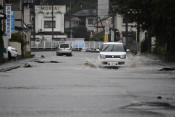 県内台風19号被害まとめ(午前10時現在)