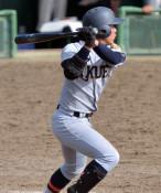 仙台育英3年ぶりV 秋季東北高校野球
