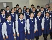 響け、磨いたハーモニー 26、27日に全日本合唱コンクール