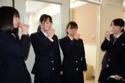 歯磨き習慣に大臣賞 一関・大東高