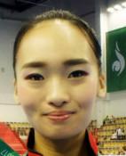 斎藤(県連盟)太極拳で世界銀 武術選手権女子
