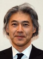橋田元教授