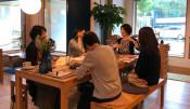 働くママ 語り合おう 16日盛岡で「カフェ」、両立の悩みを軽減