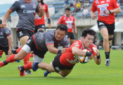 広い視野、攻撃を主導 注目選手・SH南篤志
