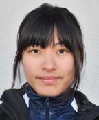 熊谷萌(盛岡工高出)3位 SスケートジュニアW杯女子500