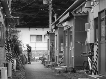 あしあと(24)舘鼻 春雄さん(釜石)