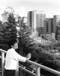 あしあと(21)戸羽 陸さん(矢巾町)