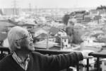 あしあと(9)松崎 豊司さん(横浜)