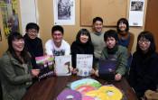 学生3劇団、熱意結集 12月、初の合同演劇祭