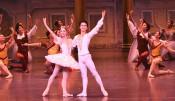 幻想と現実のはざまに舞う 県人ゆかり国際バレエ東京上演