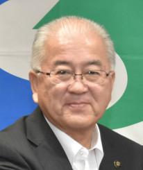 勝部修一関市長