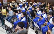 小中学校の吹奏楽部支えよう 矢巾町、ふるさと納税で資金募る