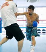 ボクシング、最年長王座目指す 八重樫東