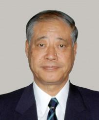 玉沢徳一郎氏