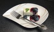 豆腐+南部せんべい=? 答えは「盛岡れあチーズケーキ」