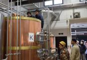 東北魂 15社がビール造り 年明け完成、販売へ