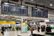 停電で新幹線一時遅れ 青森・階上震度5弱・県内の被害なし