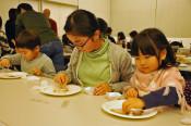 カナダ流クリスマス 食文化に触れる交流会