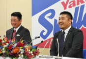 プロ野球・本県関係選手回顧④ 畠山が現役引退