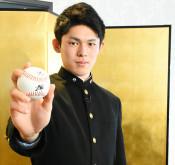 プロ目指したのは高1の冬 佐々木朗希投手インタビュー