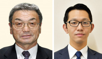 当選無効で再選挙 あす告示 県議選二戸、一騎打ちの公算
