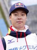 小林陵侑、予選1位通過 W杯ジャンプ第14、15戦