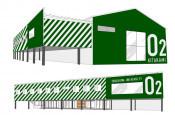新社屋 コンセプトは「大学」 小田島組・来月開設