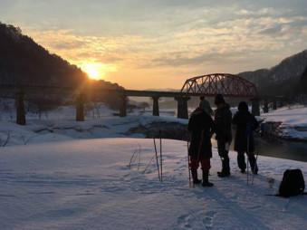 冬の西和賀に遊びにきてください!